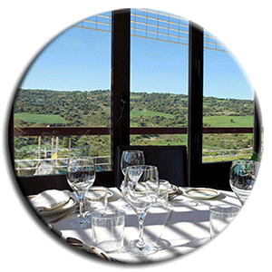 Restaurante Hotel Rural Valdorba Navarra 300